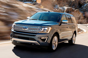 People Can't Get Enough Of The Ford Expedition