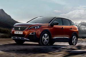 Peugeot Wants To Buy Another Car Company