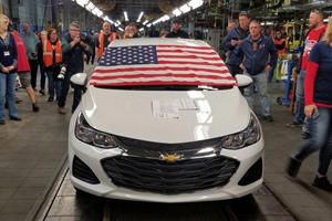 Someone Tried To Save The Chevrolet Cruze But GM Refused