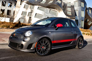 Americans Don't Want What Fiat Is Currently Selling