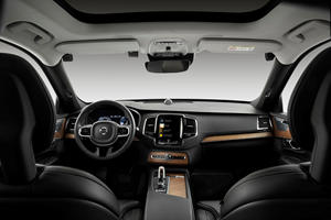 Volvo Cars Will Soon Be Able To Detect Drunk Drivers