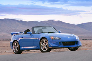 2009 Honda S2000 Review: One Of The Greatest