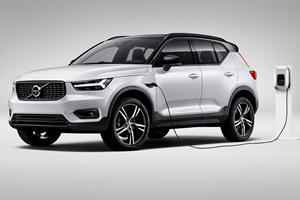 Volvo Seriously Underestimated Demand For Plug-In Hybrids