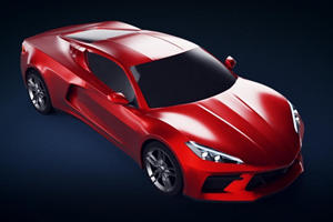 The C8 Corvette Will Be A Practical Supercar