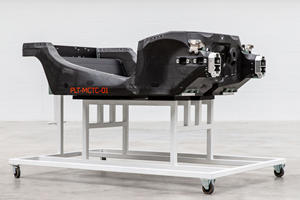 McLaren Is One Step Closer To An All-Hybrid Future