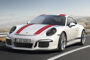 Porsche Considers Subscription Plan To Keep Out The Speculators