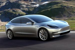 Hackers Win Tesla Model 3 After Exposing Software Flaws