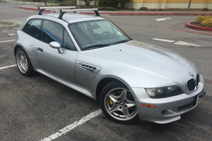 Weekly Craigslist Hidden Treasure: 2000 BMW Z3 M Coupe