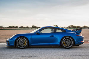 If You Track Your Car, Porsche Says NOT To Buy Its Best Brakes