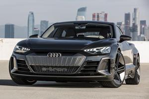 Audi Declares War On Tesla Model 3