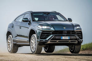 Lamborghini Won't Build More Urus SUVs Than Necessary