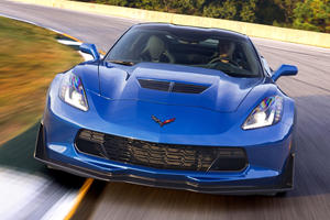 Federal Judge Green Lights Corvette Z06 Class-Action Lawsuit