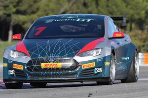 Tesla To Enter Formula E Racing This Year