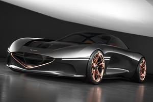 A New Genesis Concept Is Coming