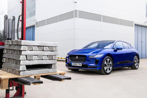 Your New Jaguar Might Be Very Similar To Your Old One