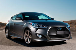 A Bad Software Update Could Cause Hyundai Veloster Engine Fires