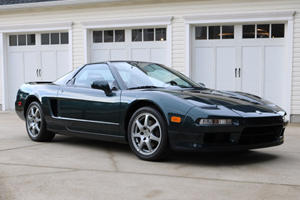This 1994 Acura NSX Costs Nearly As Much As A New One
