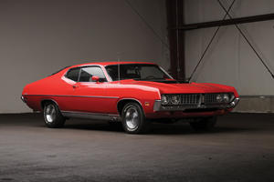 Cool Muscle Cars For Under $25,000