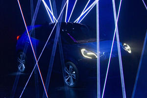 Ford Puma Revived As Compact Crossover