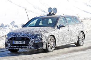 Could The Audi S4 Avant Finally Come To America?