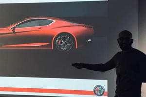 We Have Bad News About The Alfa Romeo GTV