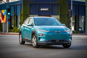 Future Hyundai, Kia and Genesis EVs To Share New Platform
