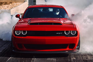 Fiat Chrysler Pays Tesla Hundreds Of Millions To Avoid Huge Fines
