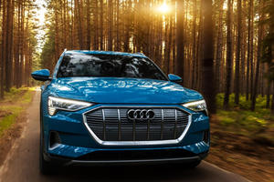 Audi Reminds Us That Electric Cars Are Awesome