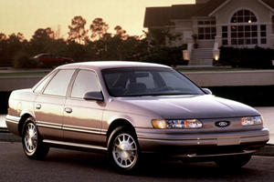 This Guy Accidentally Stole Someone's Ford Taurus 21 Years Ago