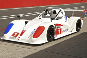 Radical Launches SR1 Cup Spec-Racing Series