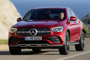 Mercedes-AMG Bringing Performance Crossovers To New York
