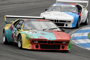 BMW M1 Procars Are Back!
