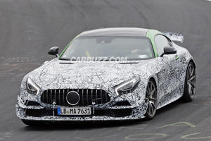Is This The Ultimate Mercedes-AMG GT?