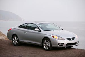 Toyota Camry Solara Coupe