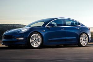 The $35,000 Tesla Model 3 Is Already Dead