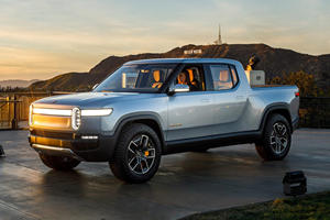 Will Rivian Refuse This Automaker's Massive Investment?