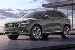 Audi Answers Biggest Question About All-New Q3