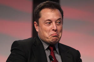 Elon Musk's Latest Controversial Tweet Could Be His Last