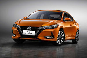 Next-Generation Nissan Sentra Slices Through Air Like The GT-R