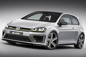 Volkswagen Wants To Expand R Portfolio In The US