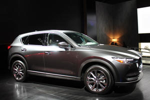 2019 Mazda CX-5 Signature Diesel May Not Be What You Expected