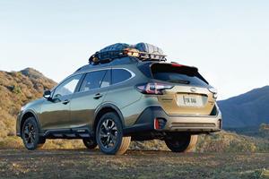 Compare Mazda CX-5 vs Subaru Outback | CarBuzz