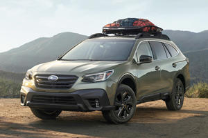 2020 Subaru Outback Review: Complete Redesign With New Turbo Motor