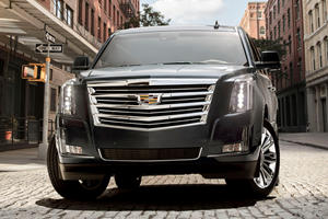 How Cadillac Is Playing Sneaky Escalade Sales Tricks
