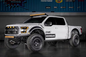 Attention Hoonigans: This Is How To Cause Off-Road Mayhem