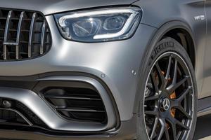Mercedes-AMG Is Making BMW M Look Weak