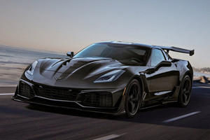 What's Wrong With The C7 Corvette?