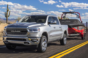 The New Ram 1500 Is About To Get Even Better