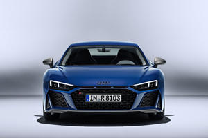 We've Got Bad News About The Audi R8