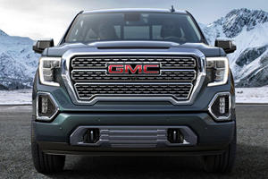 GMC's Next All-New Vehicle Will Surprise You